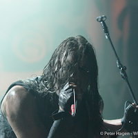 Bio-Cancer, Origin, Immolation & Marduk @ P60, Amstelveen
