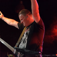 Lucifericon, Collision & Inquisitor @ Estrado, Harderwijk