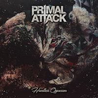 Primal Attack - The Prodigal One
