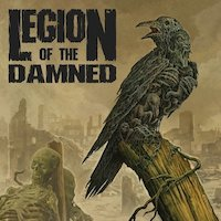 Legion of the Damned - Doom Priest