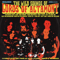 The Lords Of Altamont - Going Downtown