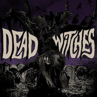 Dead Witches - Mind Funeral