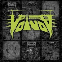 Voivod - Build Your Weapons (The Very Best of Noise Years 1986-1988)