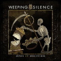 Weeping Silence - Eyes Of The Monolith
