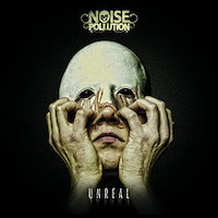 Noise Pollution - Unreal