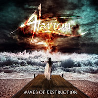 Alarion - Waves of Destruction