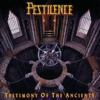 Pestilence - Twisted Truth (remastered)