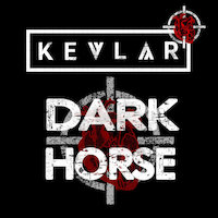Kevlar - Dark Horse (Katy Perry Cover)