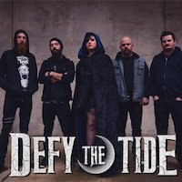 Defy The Tide - Traced In Flames