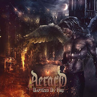 Aeraco - Baptized By Fire
