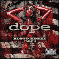 Dope - Thieves (feat. Andy Laplegua Of Combichrist)