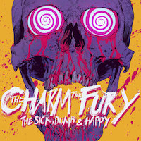 The Charm The Fury - Songs Of Obscenity