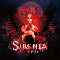 Video Sirenia - The End Of It All