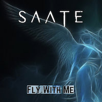 Saate - Fly With Me