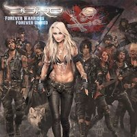 Doro - If I Can't Have You, No One Will [Ft. Johan Hegg]