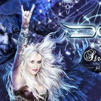 Doro - Raise Your Fist In The Air - Live At Wacken