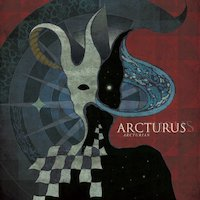Arcturus - Arcturian album preview