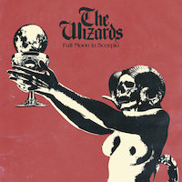 The Wizards - Calliope
