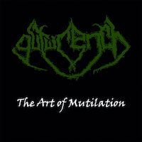 Gutwrench - The Art of Mutilation