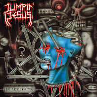 Jumpin Jesus - The Art of Crucifying