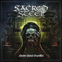 Sacred Steel - Let There Be Steel