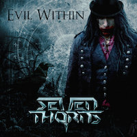 Seven Thorns - Evil Within