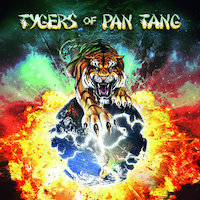 The Tygers Of Pan Tang - The Devil You Know