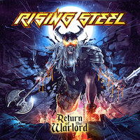 Rising Steel - Dead Or Alive