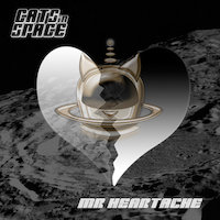 Cats In Space - Mr Heartach