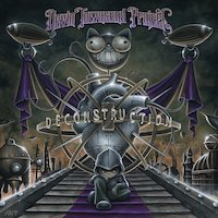 Nieuwe video Devin Townsend Project - Juular