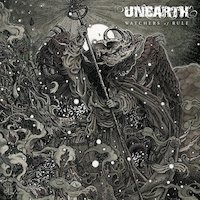 Unearth - Never Cease