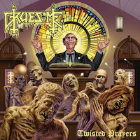 Gruesome - Fatal Illusions