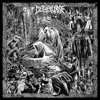 Defy The Curse - The Messiah Complex