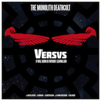 The Monolith Deathcult - V1 - Versus