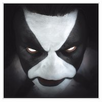 Abbath - Ashes Of The Damned
