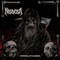 Nervosa - Raise Your Fist