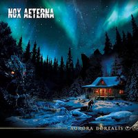 Nox Aeterna - A Harsh Journey