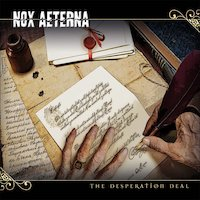 Nox Aeterna - The Desperation Deal