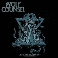 Wolf Counsel - Remembrance