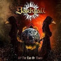 Darkfall - The Way Of Victory