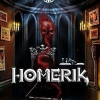 Homerik - A Song Of The Night: Part I