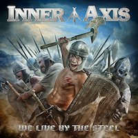 Inner Axis - All Is One