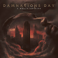 Damnations Day - The Witness
