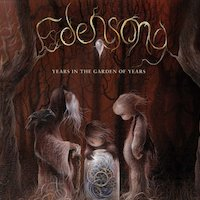 Edensong - Cold City