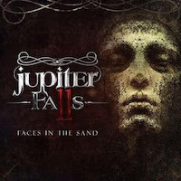 Jupiter Falls - Faces In The Sand