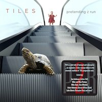 Tiles - Shelter In Place