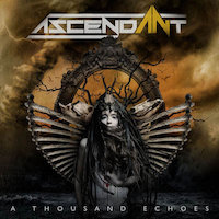 Ascendant - Tears Of His Majesty