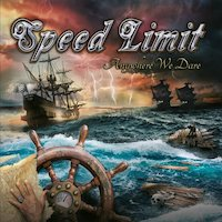 Speed Limit - Good Year For Bad Habits