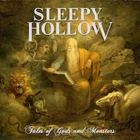 Sleepy Hollow - Bound By Blood