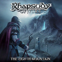 Rhapsody Of Fire - The Legend Goes On